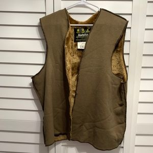 Barbour Acrylic Lining